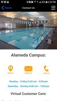 Aquatech Swim screenshot 11