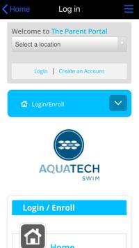 Aquatech Swim screenshot 5