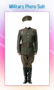 Military Photo Suit screenshot 4