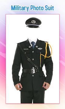 Military Photo Suit screenshot 5