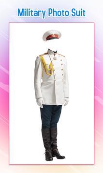 Military Photo Suit screenshot 3