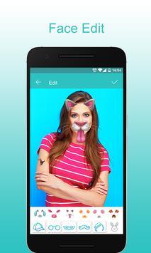 Face Edit screenshot 7