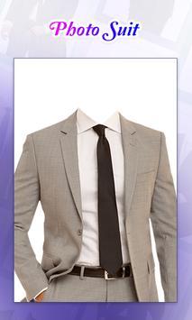 Photo Suit screenshot 3