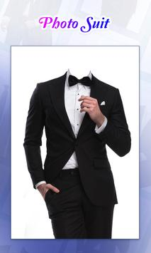 Photo Suit screenshot 1