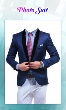 Photo Suit screenshot 2