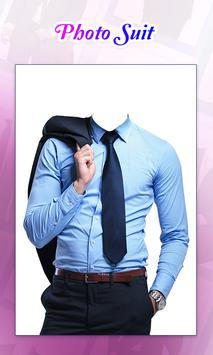 Photo Suit screenshot 4