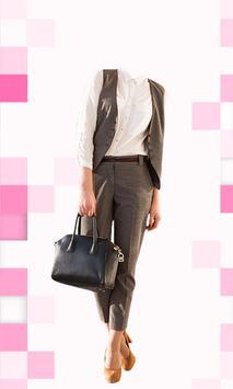 Women Photo Suits screenshot 1