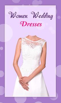 Women Wedding Dresses screenshot 4