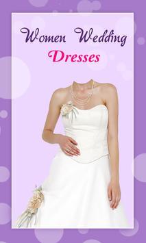 Women Wedding Dresses screenshot 5