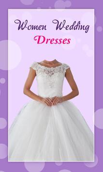 Women Wedding Dresses screenshot 2