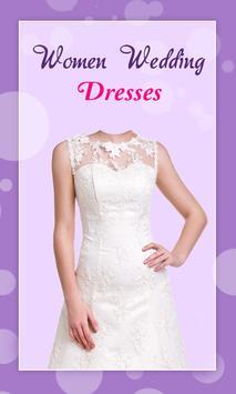 Women Wedding Dresses screenshot 3