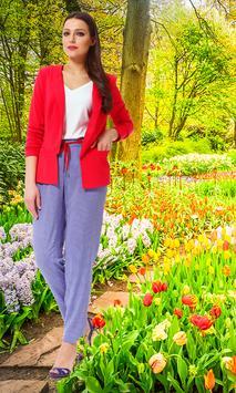 Garden Photo Frames screenshot 1