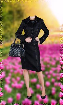 Women Fashion Photo Suit screenshot 1