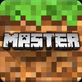 Icona MOD-MASTER for Minecraft PE (Pocket Edition) Free