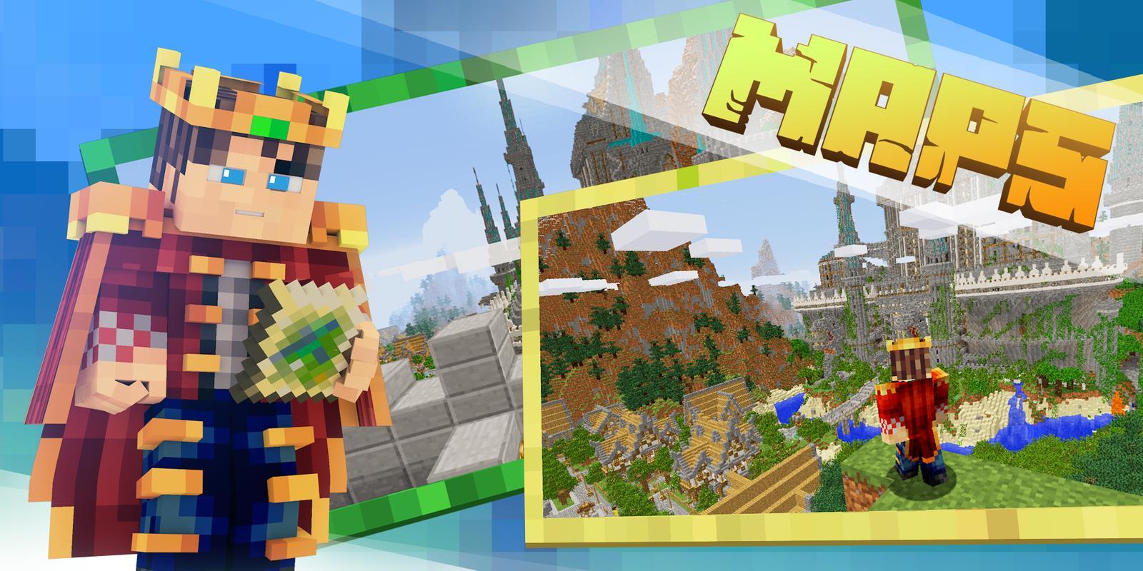 Minecraft pe license download
