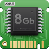 Ram Memory Booster 8GB icon