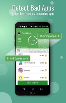 Ram Memory Booster 8GB screenshot 6