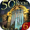 Can you escape the 100 room VI-icoon