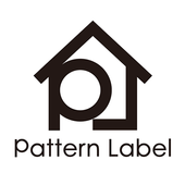 手芸用品や簡単ハンドメイドの型紙専門通販【パターンレーベル】 icon