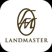 自動車パーツや部品、オービトロン通販「LANDMASTER」 icon