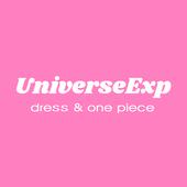 ワンピース・パーティードレス通販 UniverseExp icon
