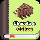 Chocolate Cake Recipes 🎂 APK