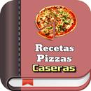 Recetas de Pizzas Caseras APK