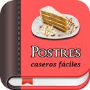Postres Caseros Fáciles APK