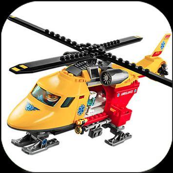 Desert Eagle Helicopter poster