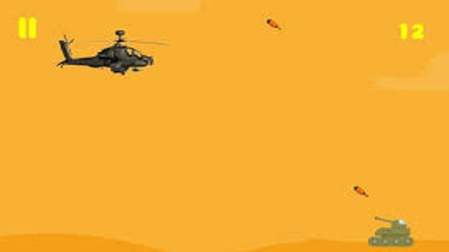 Desert Eagle Helicopter screenshot 1