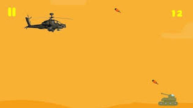 Desert Eagle Helicopter screenshot 2