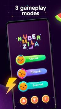 Numberzilla screenshot 3