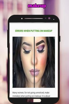 makeup tips and advice 2019 screenshot 4