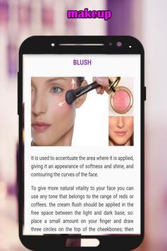 makeup tips and advice 2019 screenshot 6