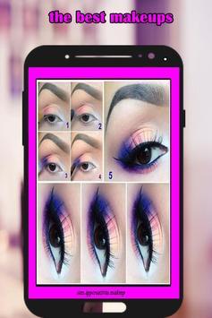 makeup tips and advice 2019 screenshot 1