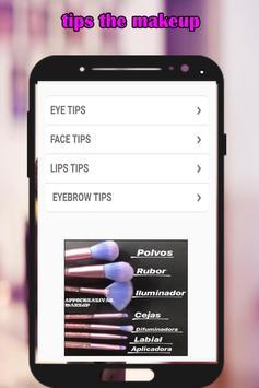 makeup tips and advice 2019 screenshot 3