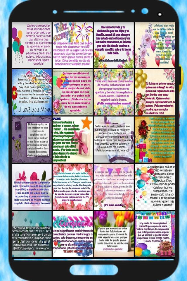 Frases Postales Imágenes De Feliz Cumpleaños 2019 для