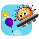 Rise Up Balloon Avoid Spikes APK