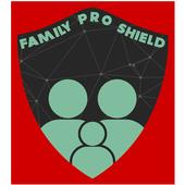 Family Pro Shield icon