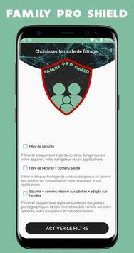 Family Pro Shield screenshot 1