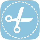 Photo Cutter icon