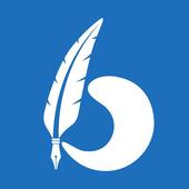 Biopage - Biography & Stories icon