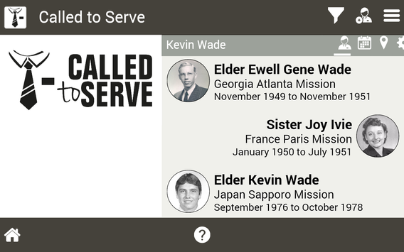 Called to Serve screenshot 9