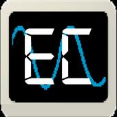 Электроника Калькулятор иконка