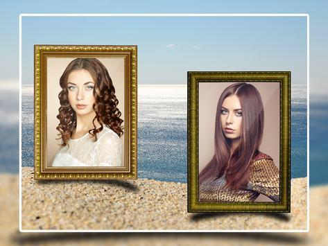 Sea Photo Frames – Dual screenshot 9