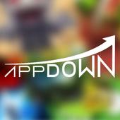 Appdown icon