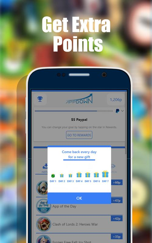 Appdown for Android - APK Download