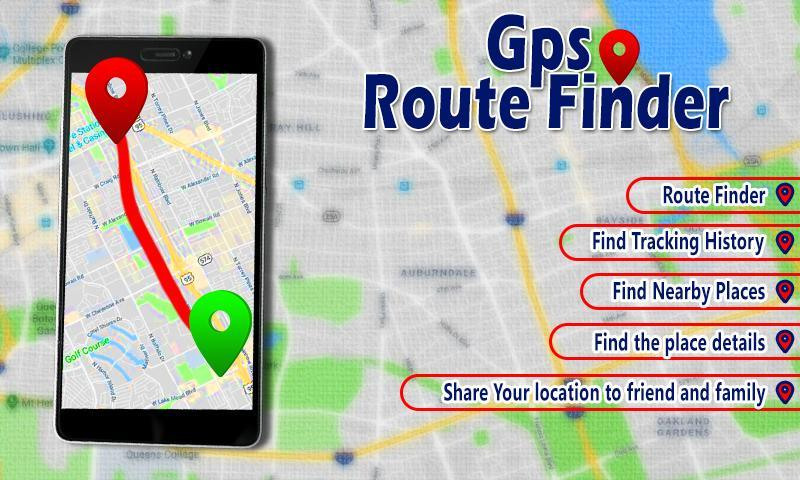 Cell Phone Location Tracker - Mobile Locator for Android - APK Download