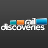 Rail Discoveries أيقونة