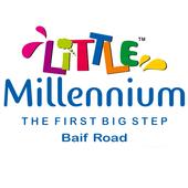 Little Millennium Baif Road icon